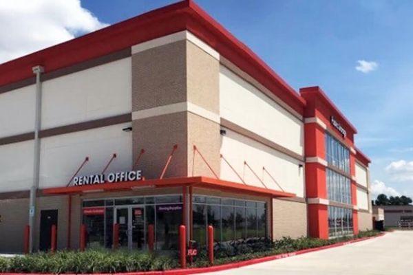 Public Storage - Humble - 8717 N Sam Houston Pkwy E 8717 N Sam Houston Pkwy E Humble, TX - Photo 0