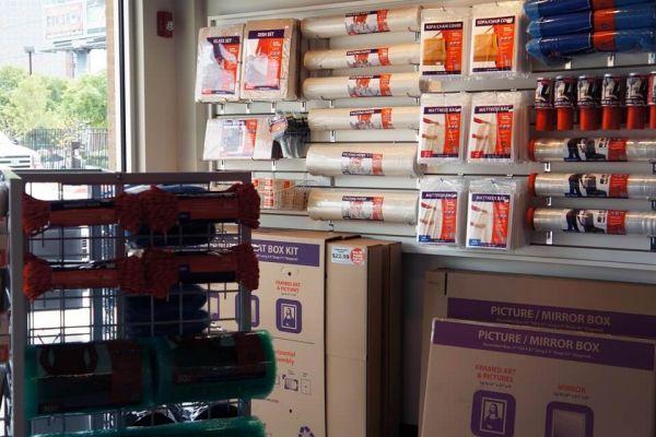 Public Storage - Dallas - 7895 Riverfall Dr 7895 Riverfall Dr Dallas, TX - Photo 2