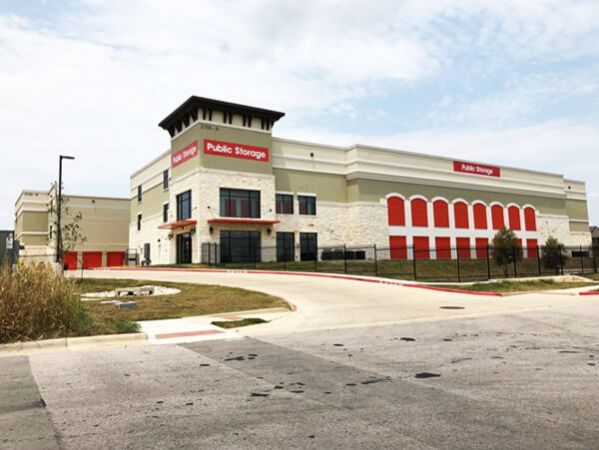Public Storage - Georgetown - 2100 S Interstate 35 2100 S Interstate 35 Georgetown, TX - Photo 0
