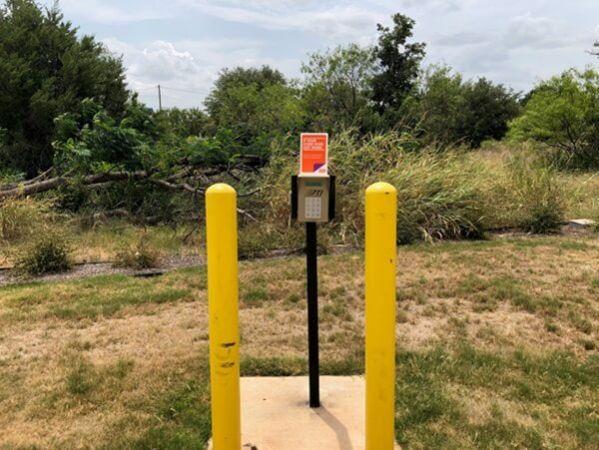 Public Storage - Georgetown - 2100 S Interstate 35 2100 S Interstate 35 Georgetown, TX - Photo 4