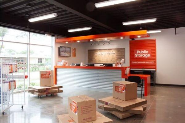 Public Storage - Houston - 5323 Milwee Street 5323 Milwee Street Houston, TX - Photo 2