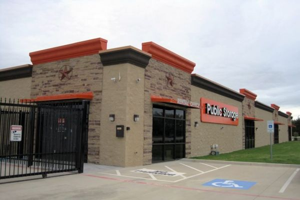 Public Storage - Rockwall - 4028 N State Highway 205 4028 N State Highway 205 Rockwall, TX - Photo 0