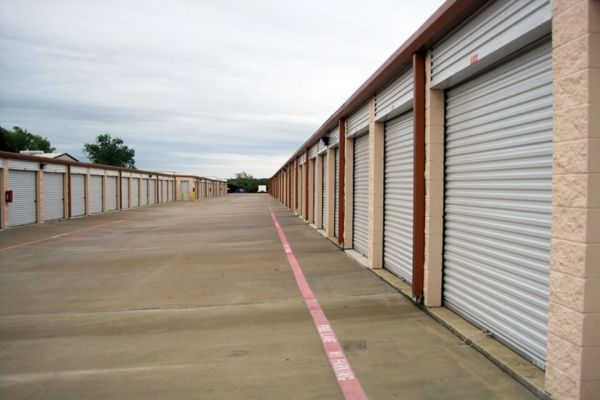 Public Storage - Rockwall - 4028 N State Highway 205 4028 N State Highway 205 Rockwall, TX - Photo 1