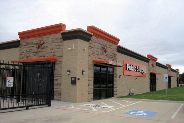 Public Storage - Rockwall - 4028 N State Highway 205 4028 N State Highway 205 Rockwall, TX - Photo 0