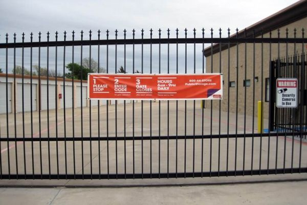 Public Storage - Rockwall - 4028 N State Highway 205 4028 N State Highway 205 Rockwall, TX - Photo 3