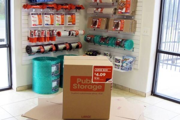 Public Storage - Rockwall - 4028 N State Highway 205 4028 N State Highway 205 Rockwall, TX - Photo 2