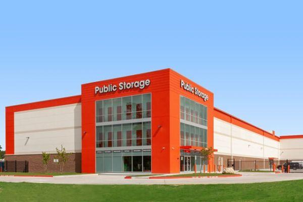 Public Storage - Kingwood - 755 Northpark Dr 755 Northpark Dr Kingwood, TX - Photo 0