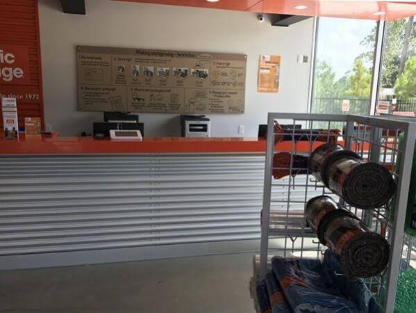 Public Storage - Humble - 6570 Atascocita Rd 6570 Atascocita Rd Humble, TX - Photo 2
