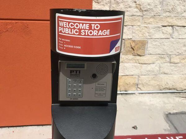 Public Storage - Humble - 6570 Atascocita Rd 6570 Atascocita Rd Humble, TX - Photo 4