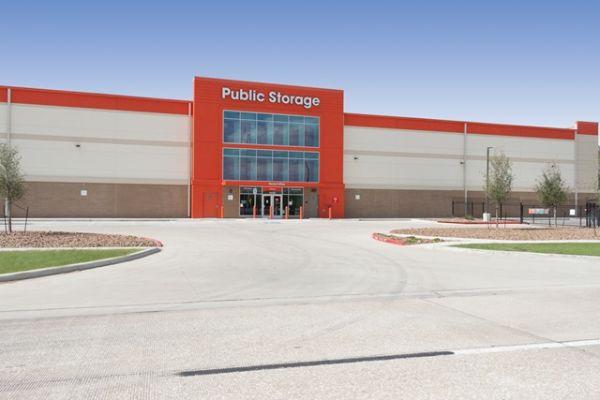 Public Storage - Houston - 10200 S Main St 10200 S Main St Houston, TX - Photo 0