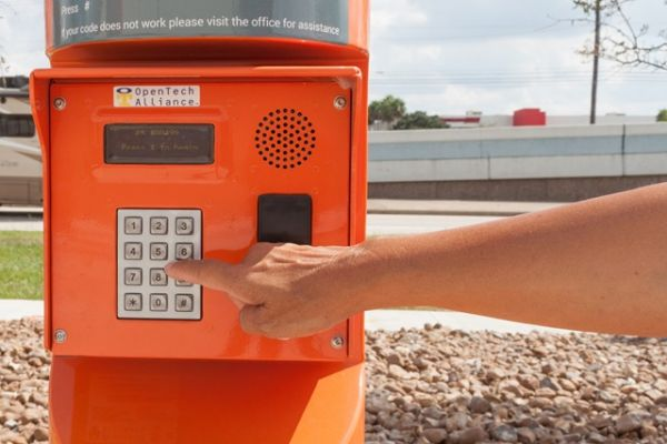 Public Storage - Houston - 10200 S Main St 10200 S Main St Houston, TX - Photo 4