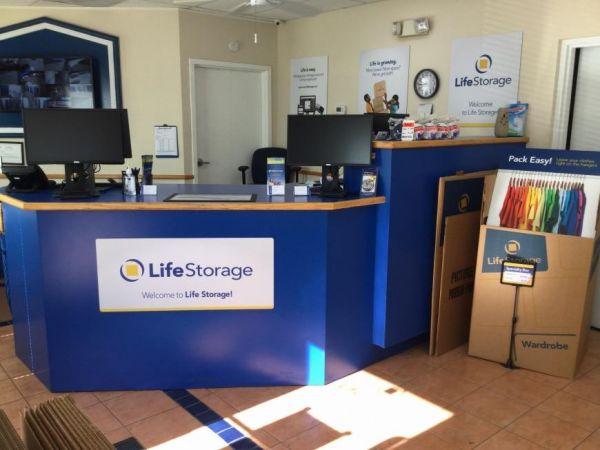 Life Storage - Sarasota - 2201 Fruitville Road 2201 Fruitville Road Sarasota, FL - Photo 0