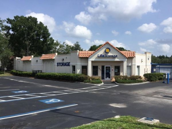 Life Storage - Tampa - 5628 Gunn Highway 5628 Gunn Highway Tampa, FL - Photo 6