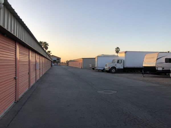 Madera Secure Storage 2809 North Schnoor Street Madera, CA - Photo 9