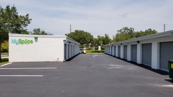 Myspace Self Storage 204 Cypress Street Tarpon Springs, FL - Photo 0