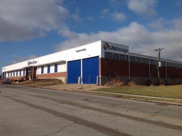 Life Storage - St. Louis - 4935 Fyler Avenue 4935 Fyler Avenue St. Louis, MO - Photo 4