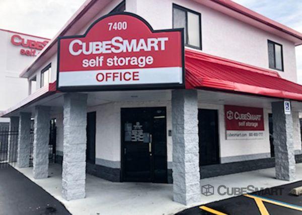 CubeSmart Self Storage - Orlando - 7400 Colonial Dr. 7400 West Colonial Drive Orlando, FL - Photo 2