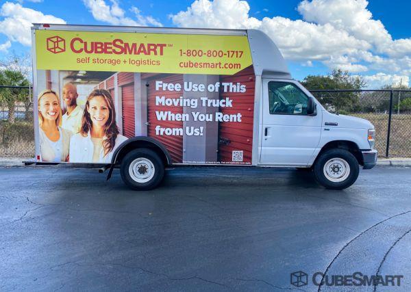CubeSmart Self Storage - Orlando - 7400 Colonial Dr. 7400 West Colonial Drive Orlando, FL - Photo 7