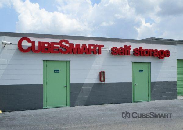 CubeSmart Self Storage - Tampa - 8119 Anderson Rd. 8119 Anderson Road Tampa, FL - Photo 0