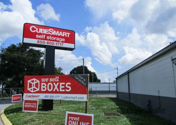 CubeSmart Self Storage - Tampa - 8119 Anderson Rd. 8119 Anderson Road Tampa, FL - Photo 2