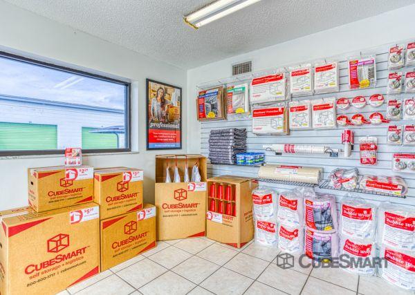 CubeSmart Self Storage - Tampa - 8119 Anderson Rd. 8119 Anderson Road Tampa, FL - Photo 8