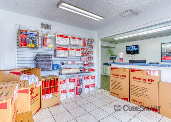 CubeSmart Self Storage - Tampa - 8119 Anderson Rd. 8119 Anderson Road Tampa, FL - Photo 9