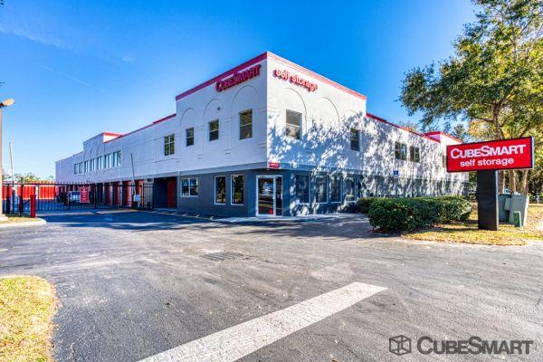 CubeSmart Self Storage - Winter Springs 1007 Willa Springs Drive Winter Springs, FL - Photo 0