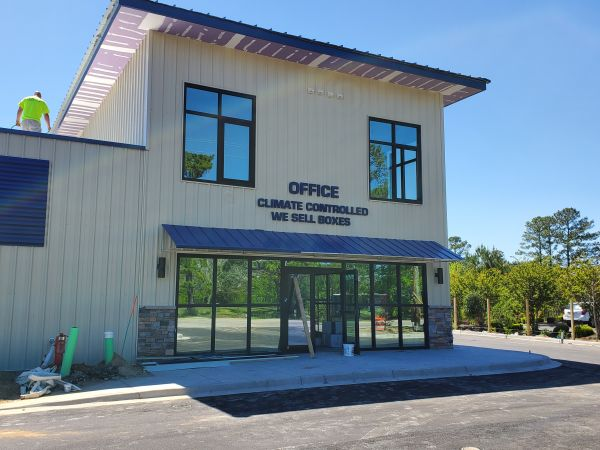 Midgard Self Storage - Little River SC 3738 Sea Mountain Highway Little River, SC - Photo 1