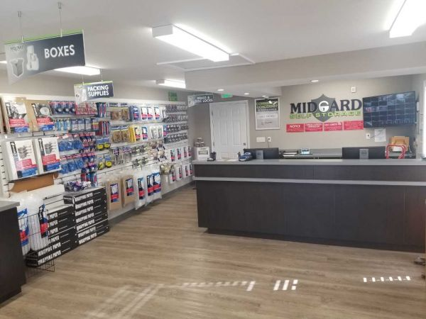 Midgard Self Storage - Chisholm Rd 4450 Chisholm Road Florence, AL - Photo 1