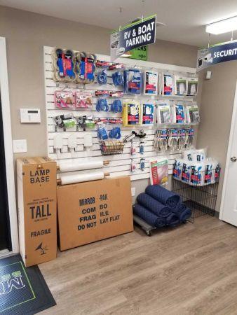 Midgard Self Storage - Chisholm Rd 4450 Chisholm Road Florence, AL - Photo 3