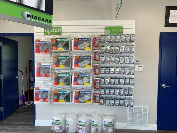 Midgard Self Storage - Springfield TN, LLC 2758 East 17th Avenue Springfield, TN - Photo 1