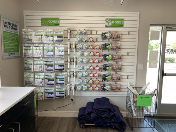 Midgard Self Storage - Springfield TN, LLC 2758 East 17th Avenue Springfield, TN - Photo 2