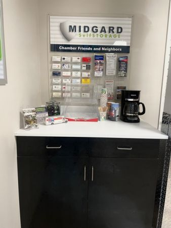 Midgard Self Storage - Springfield TN, LLC 2758 East 17th Avenue Springfield, TN - Photo 3