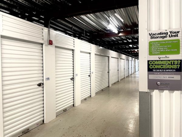 Midgard Self Storage - Springfield TN, LLC 2758 East 17th Avenue Springfield, TN - Photo 12