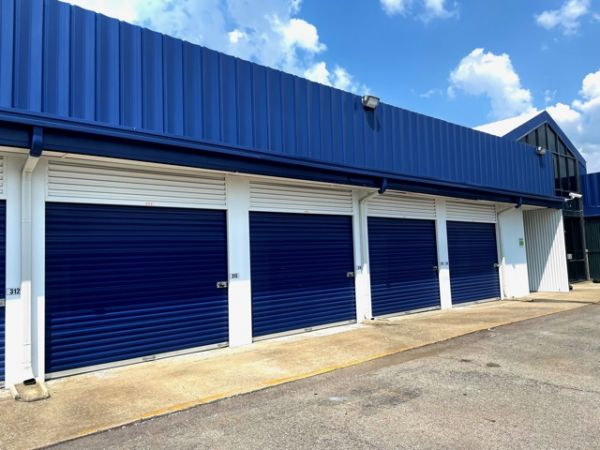 Midgard Self Storage - Springfield TN, LLC 2758 East 17th Avenue Springfield, TN - Photo 15