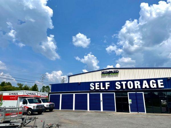 Midgard Self Storage - Springfield TN, LLC 2758 East 17th Avenue Springfield, TN - Photo 0