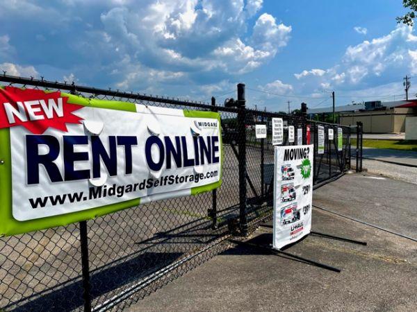 Midgard Self Storage - Springfield TN, LLC 2758 East 17th Avenue Springfield, TN - Photo 17