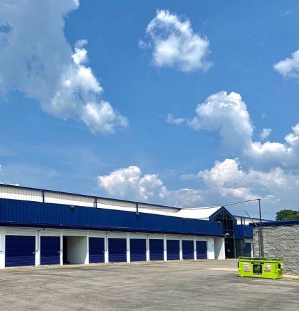 Midgard Self Storage - Springfield TN, LLC 2758 East 17th Avenue Springfield, TN - Photo 18