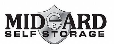 Midgard Self Storage - Roswell GA 1240 Alpharetta Street Roswell, GA - Photo 1