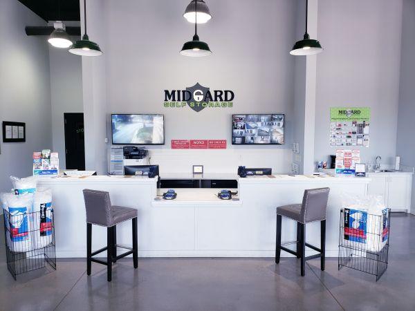 Midgard Self Storage - Roswell GA 1240 Alpharetta Street Roswell, GA - Photo 4