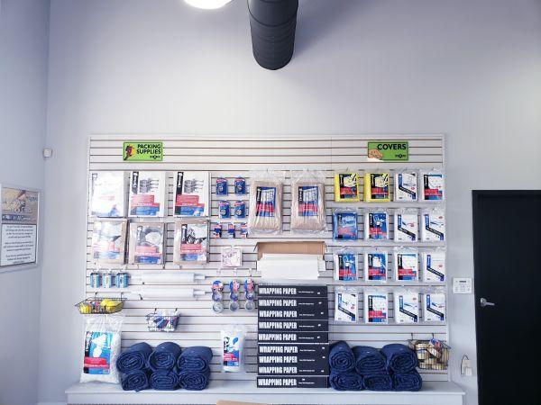 Midgard Self Storage - Roswell GA 1240 Alpharetta Street Roswell, GA - Photo 5