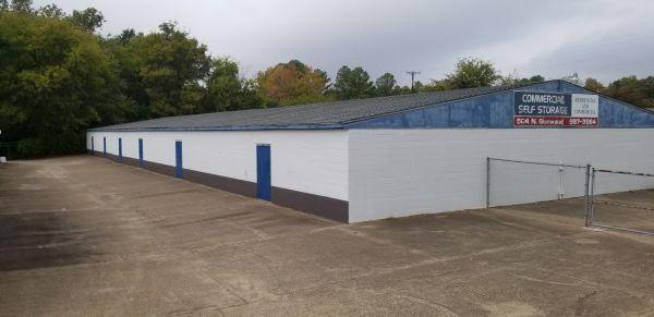 Shipley Storage 504 North Glenwood Boulevard Tyler, TX - Photo 4