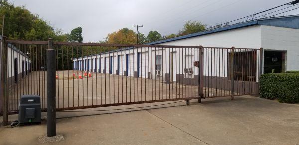 Shipley Storage 504 North Glenwood Boulevard Tyler, TX - Photo 0