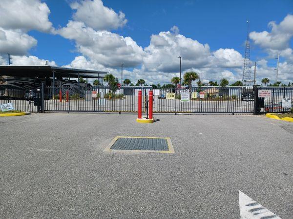 Midgard Self Storage - Viera 7440 Pineda Blvd Melbourne, FL - Photo 5