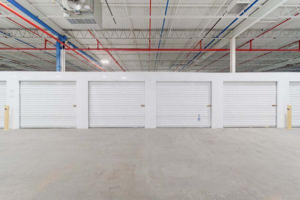 Store Here Self Storage - Mt Pleasant 7505 Durand Avenue Sturtevant, WI - Photo 18