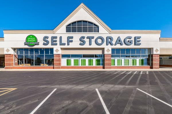 Space Shop Self Storage - Columbus, OH
