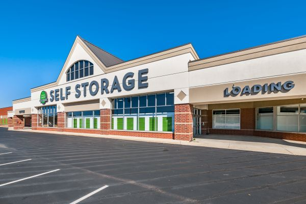 Space Shop Self Storage - Columbus, OH 1000 East Dublin Granville Road Columbus, OH - Photo 2