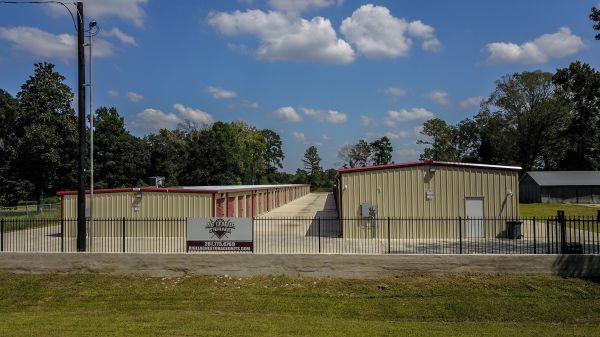 Big League Storage 26526 Hufsmith Conroe Road Magnolia, TX - Photo 0