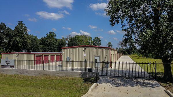 Big League Storage 26526 Hufsmith Conroe Road Magnolia, TX - Photo 1