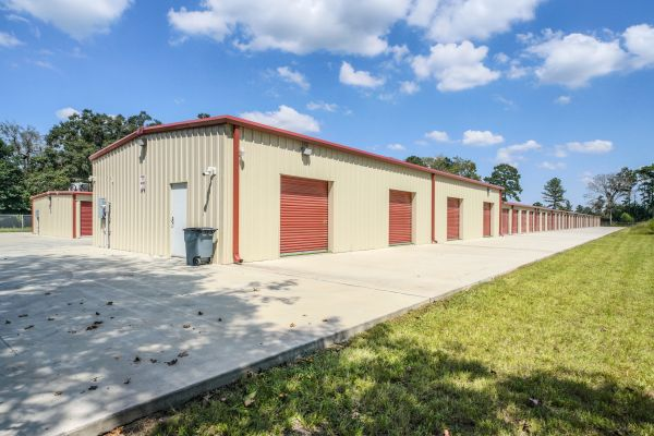 Big League Storage 26526 Hufsmith Conroe Road Magnolia, TX - Photo 2